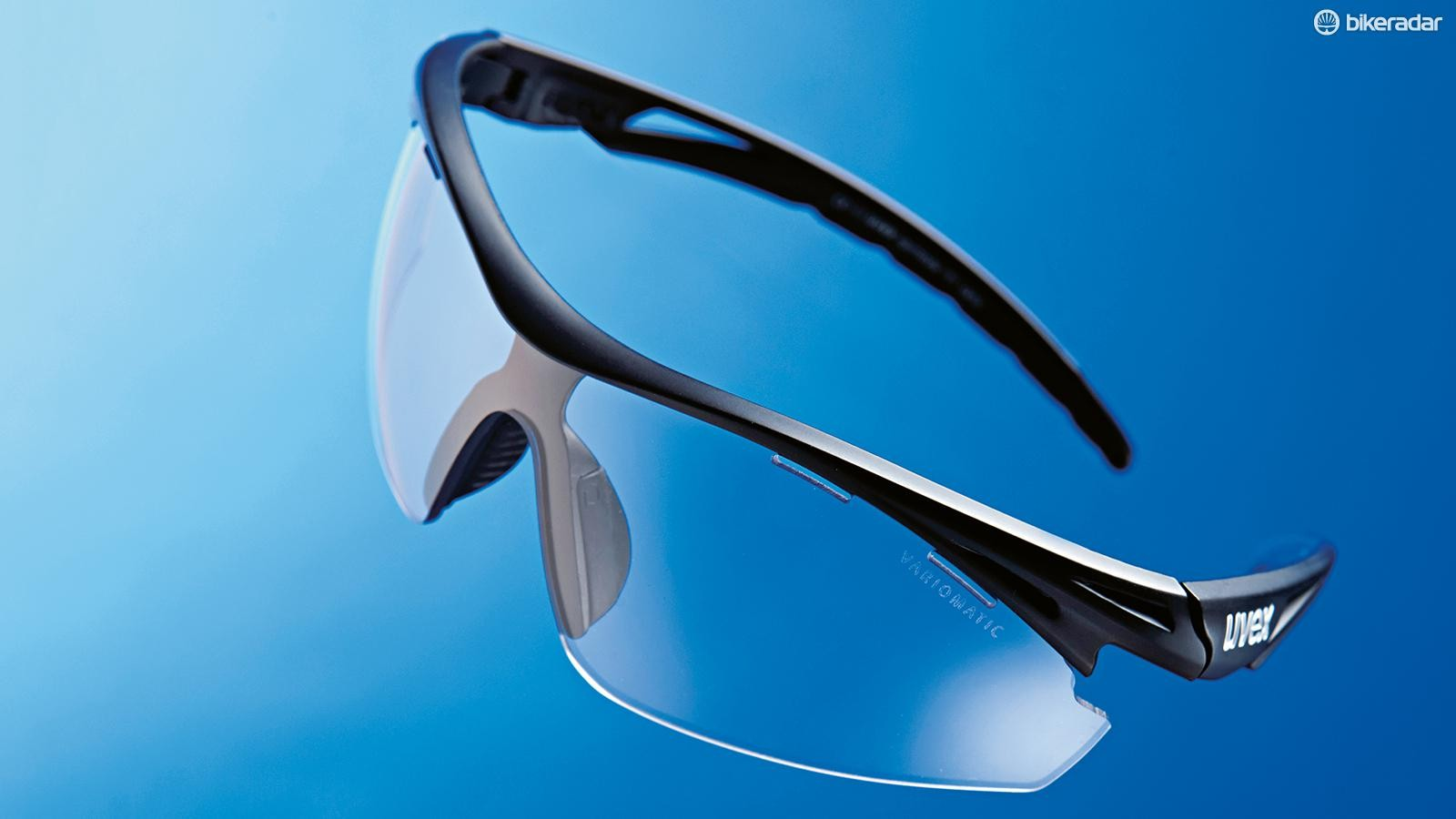 Uvex Sportstyle 111 Vario glasses