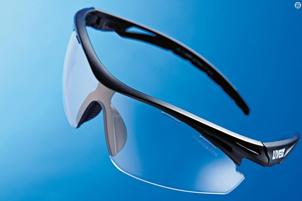 2b253fa3e772 Uvex Sportstyle 111 Vario glasses review