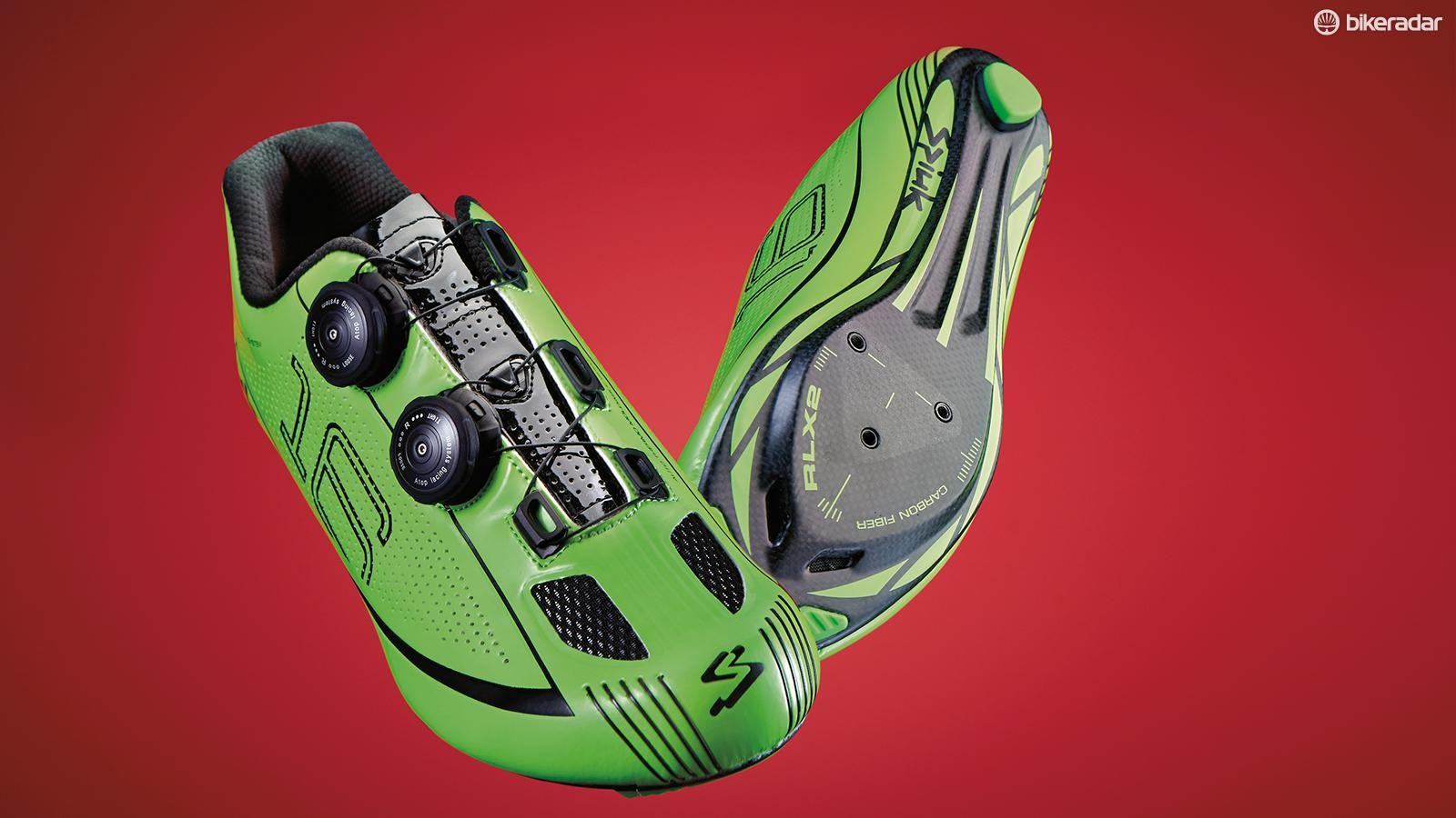 Spiuk 16RC shoes