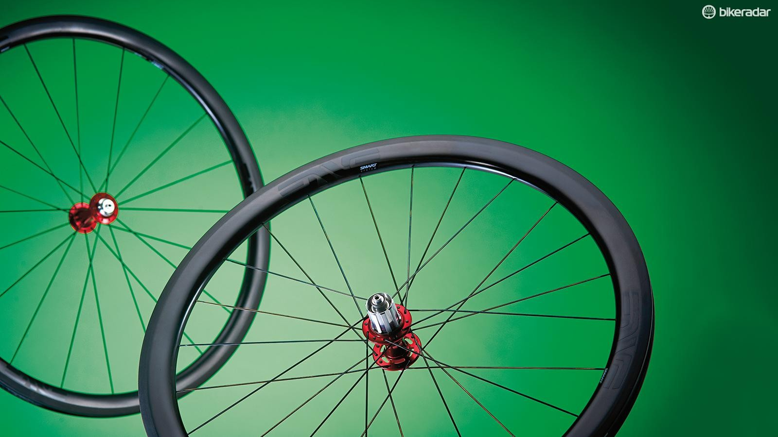 Smart Enve 3.4 Clinchers