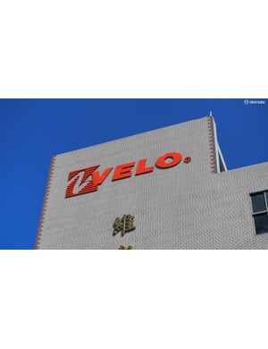 Velo is an undisputed monster in the bicycle industry, cranking out upwards of 15 million saddles annually - all mid-range and above, and mostly for other brand names