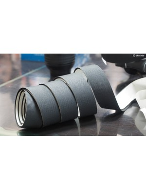 Velo occupies a similarly dominating position in terms of handlebar tape. Chances are good that the stuff on your road bike right now was made by Velo in Taichung