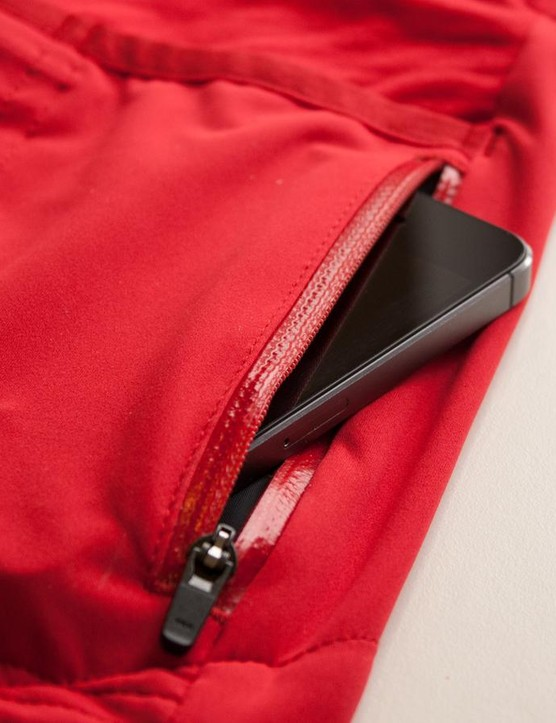 This waterproof pocket is ideal for iPhones – as long as it's not the massive iPhone 6