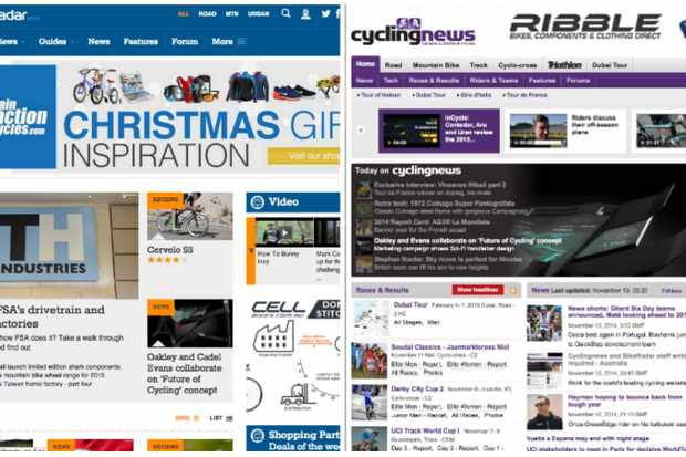 Work for the world's leading cycling websites in Sydney, Australia