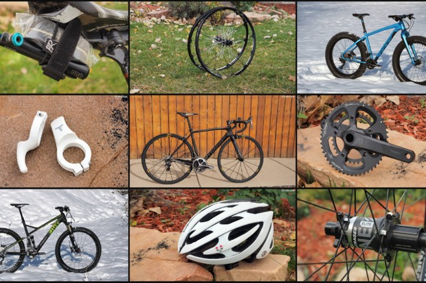 Friday Five-a-side - this week's best new bike gear to land in our Colorado US HQ!