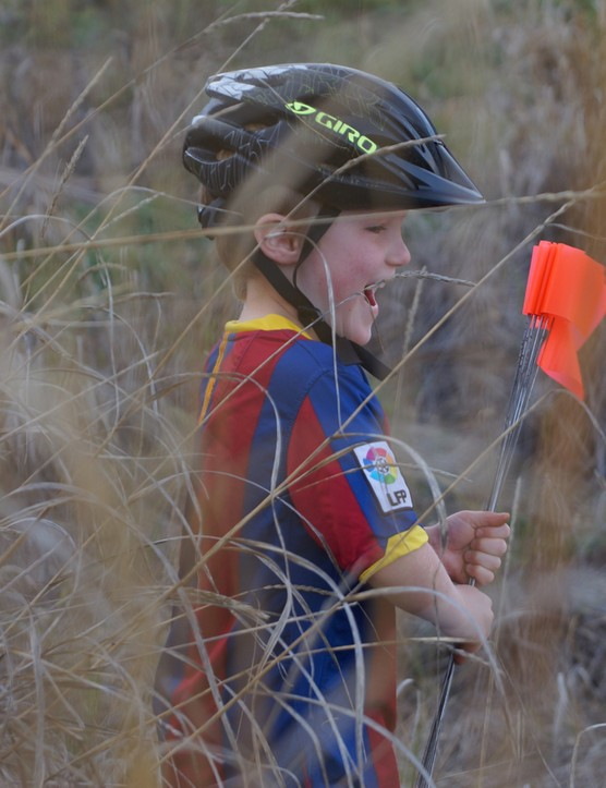 Singletrack Sidewalks seeks to put kids on trails as part of their daily routine