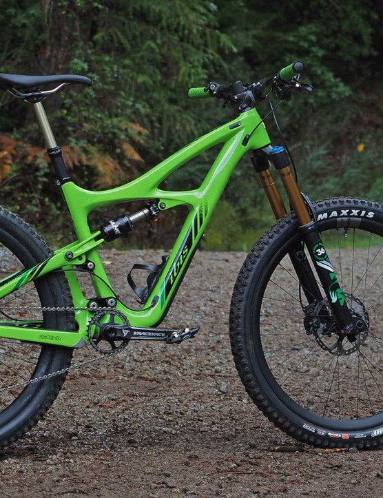 Ibis has brought back the Mojo HD for its all-new 150mm-travel, 27.5in-wheeled carbon enduro machine