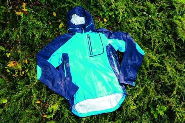Polaris Summit jacket