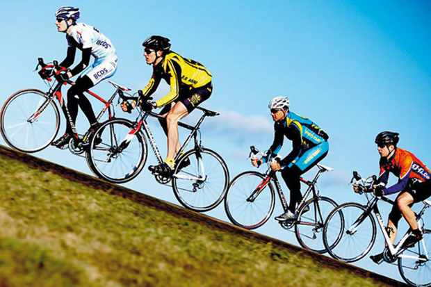 Ride Social is designed to bring cyclists in the same community together