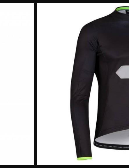 DHB Blok Dasher jersey and Blok Fluro bib tights