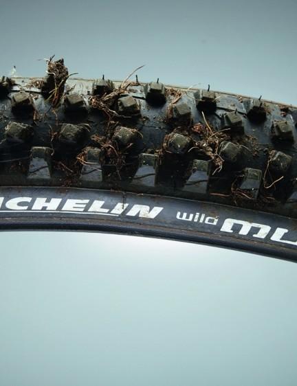 Michelin Wild Mud Advanced Reinforced
