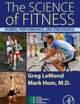 The Science of Fitness goes on sale mid-December