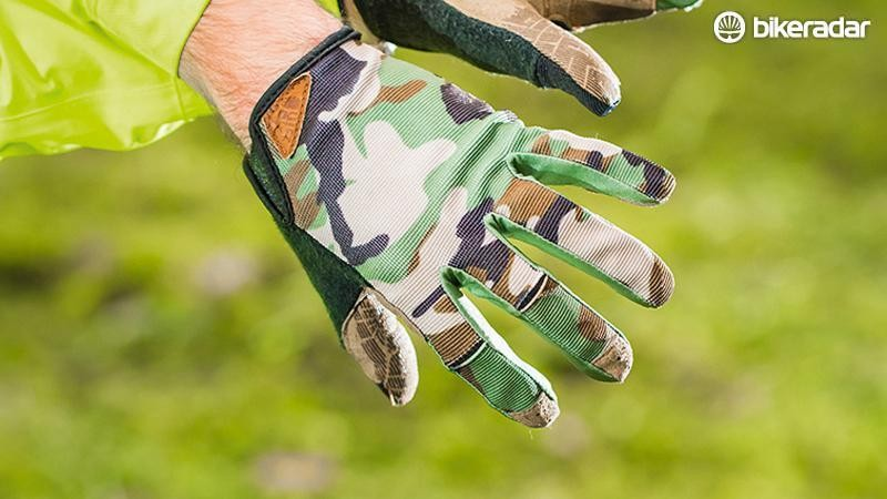 Giro's DND gloves have never steered me wrong