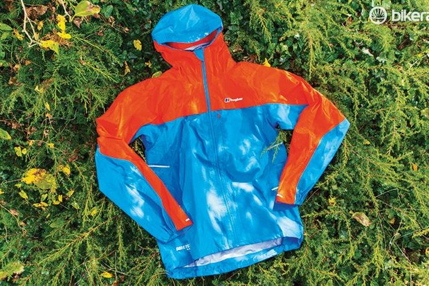 Berghaus Vapour Storm jacket