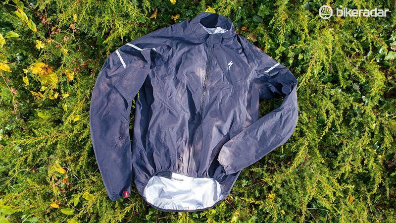 Specialized Evolution jacket