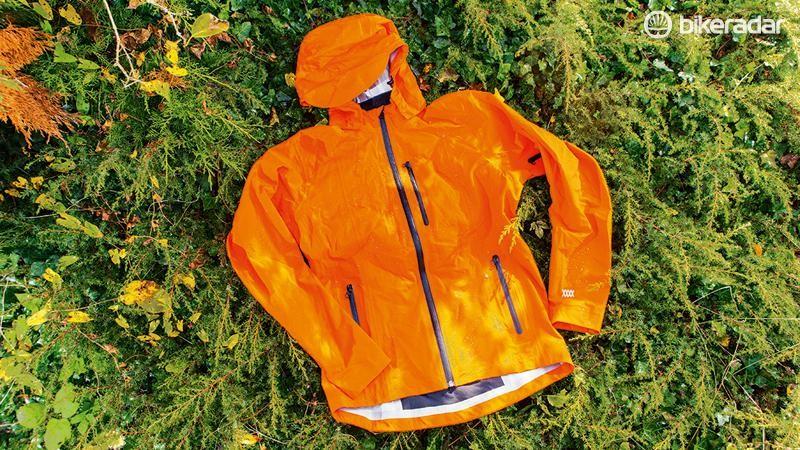 Mission Workshop Orion jacket