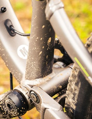 The T-130's wider pivot stance means significant stiffness gains, but no multi-ring options