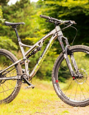Whyte T-130 Works SCR
