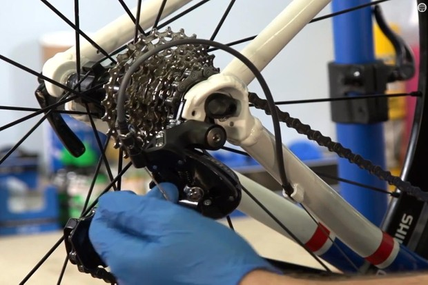 Find out how to sharpen up your shifting in our walkthrough video