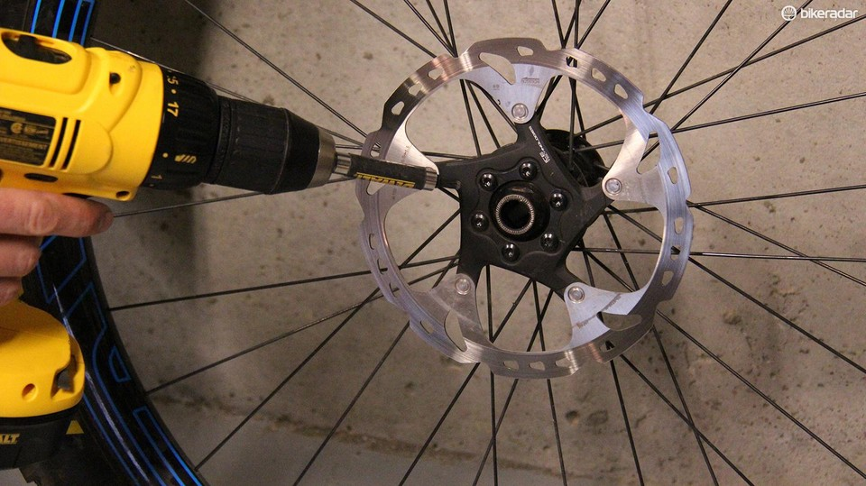 Trail Tech: Disc brake rotor installation Q&A - BikeRadar