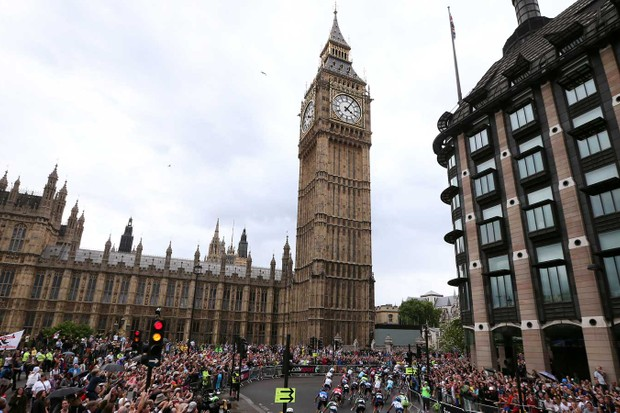 The UK government has pledged £214m to improve cycling in the UK – but is it enough?