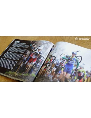 The Bpost Bank Trofee series is among the events covered –this weekend sees World Cup cyclocross coming to the UK for the first time