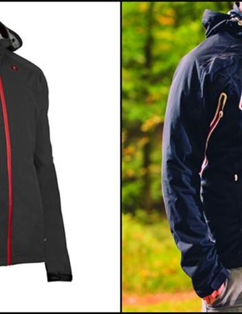 Sugoi Icon jacket