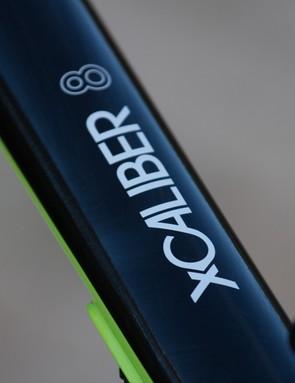 Trek's X-Caliber range continues to impress