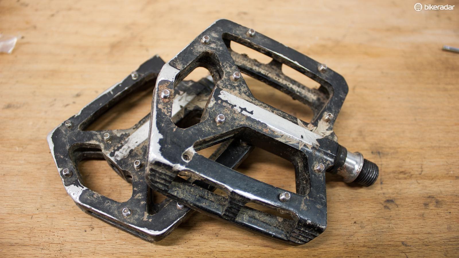 Superstar CNC Nano Tech pedals