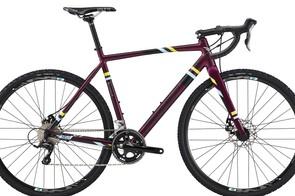 The 2015 Felt F85X cyclocross bike