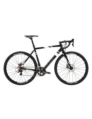 The 2015 Felt F65X cyclocross bike