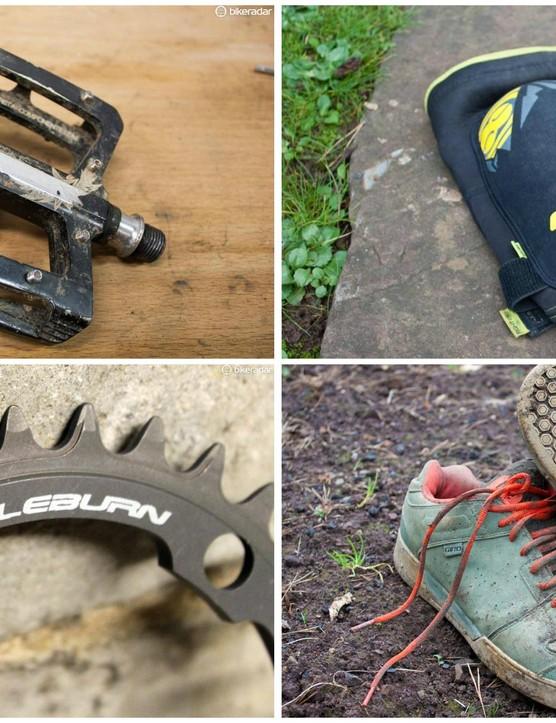 BikeRadar Editor's Picks - Oli Woodman