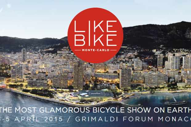 LikeBike Monte Carlo Show preview