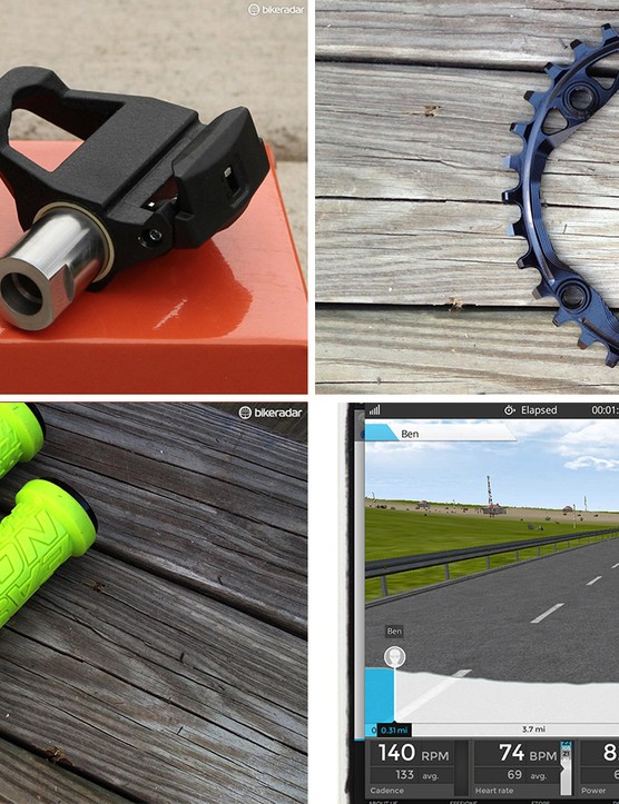 We've got a lot of quirky gadgets in this week's round-up