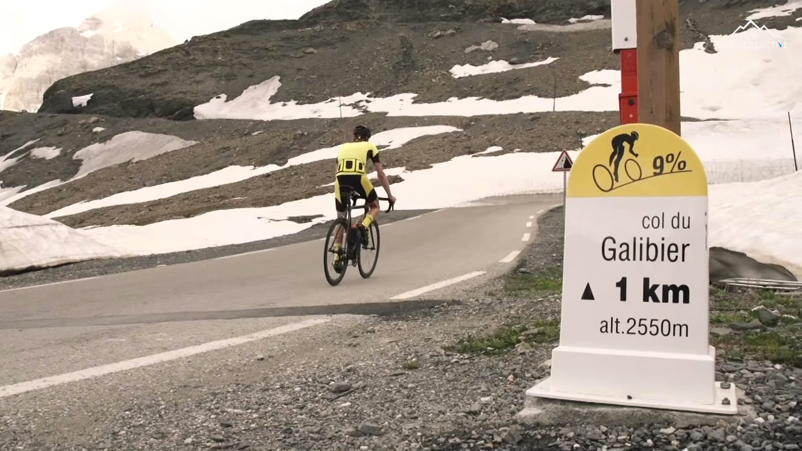 Col Collective aims to inspire riders into taking on the world's best climbs, educating them on how to be successful on the day