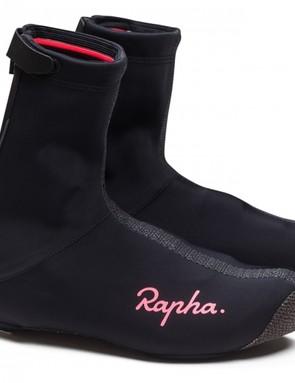 The black/high-vis pink design looks great