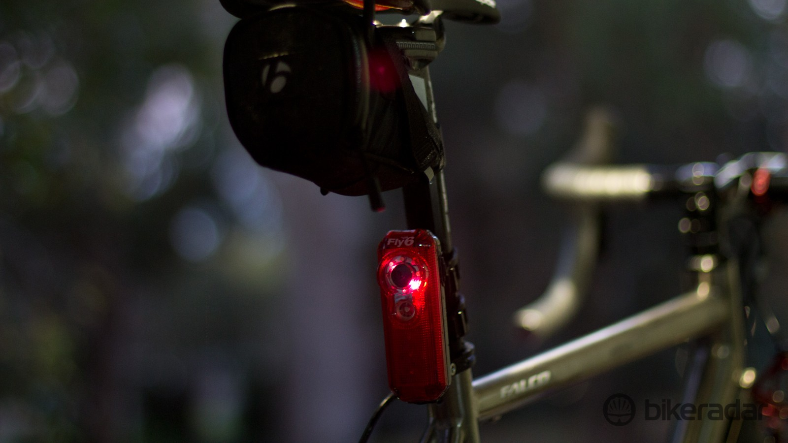 Fly6 started as a KickStarter campaign. Since then the parent brand has changed names to Cycliq and is quickly broadening its product range