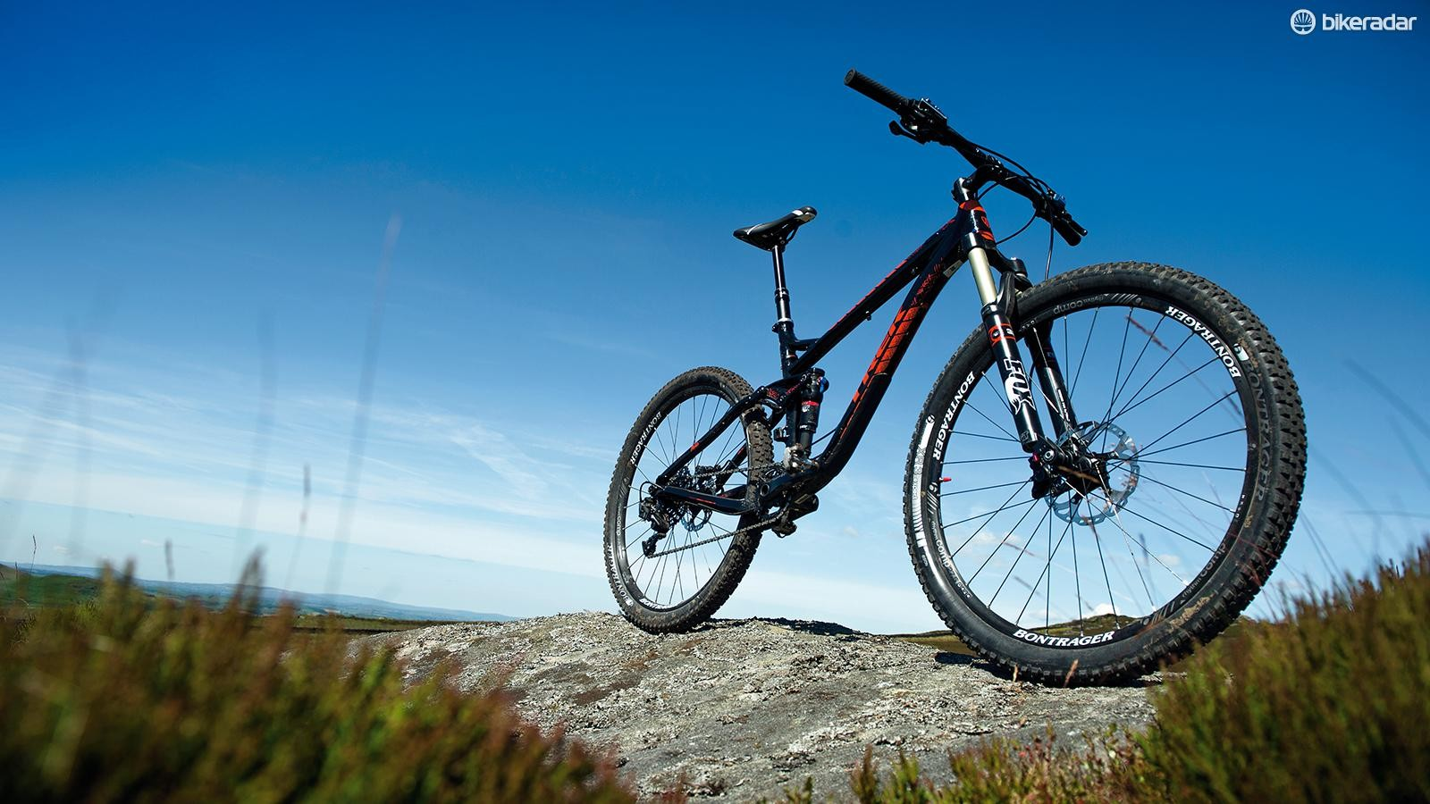 We've already had months of fun with the 2015 Trek Fuel EX 9