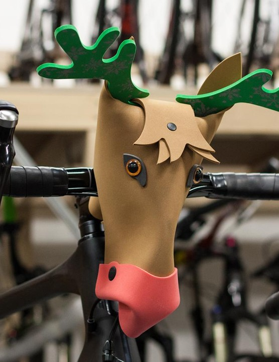 Handlebar Heroes are a fun way to keep your child interested in their bike