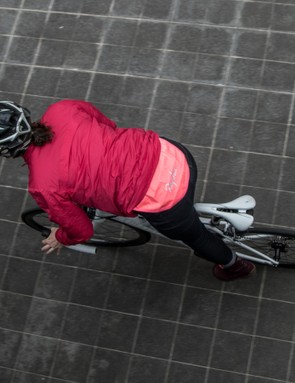 The Rapha City Collection blends fashion, form and function into a practical and stylish package