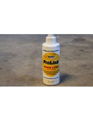 I've been buying ProGold ProLink for years, and see no reason to change lubes