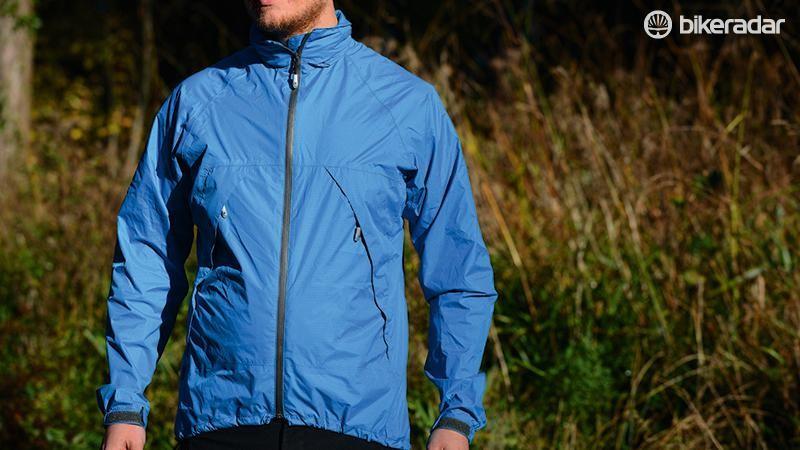 Keela Stashaway Pro waterproof jacket