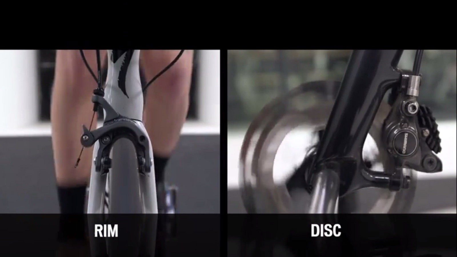 Specalized heads into their wind tunnel to test if disc or rim brakes are faster