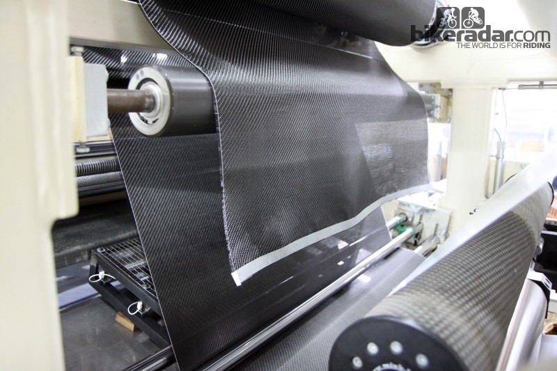 At the moment, manufacturing large quantities of graphene seems to be the problem
