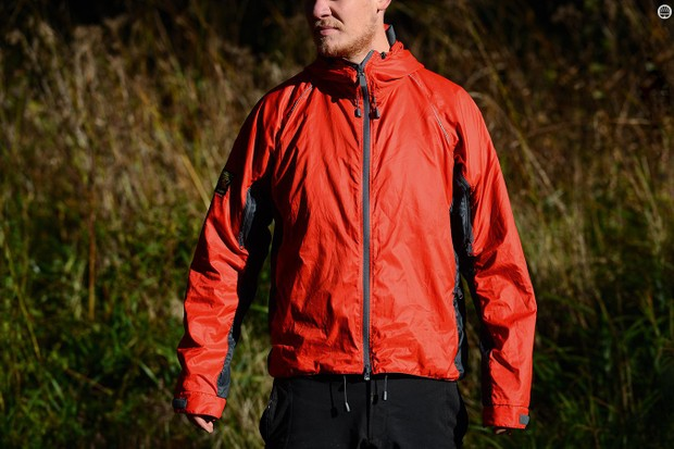 Paramo Quito waterproof jacket