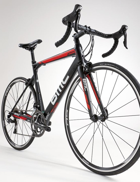 BMC TeamMachine SLR03 105