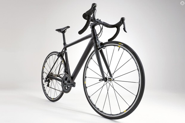Canyon Ultimate AL SLX 9.0
