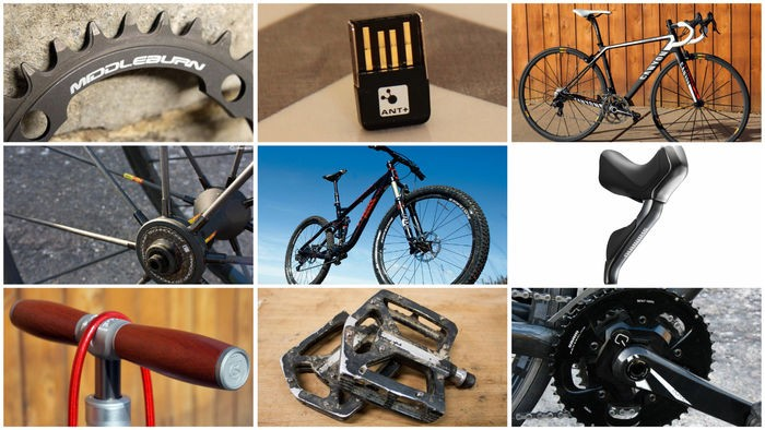 Our editors pick their best gear from throughout 2014
