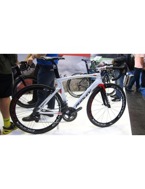 Eurobike is full or gorgeous bikes and new launches - 2015 looks bright for bike buyers