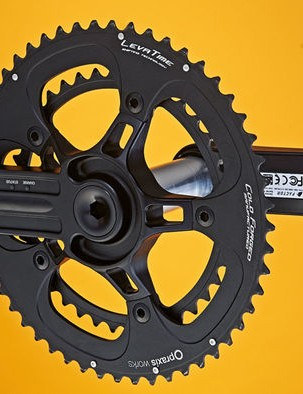 Factor's power meter earned our top marks